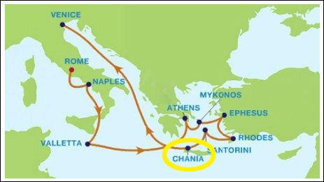 Crete-Locator