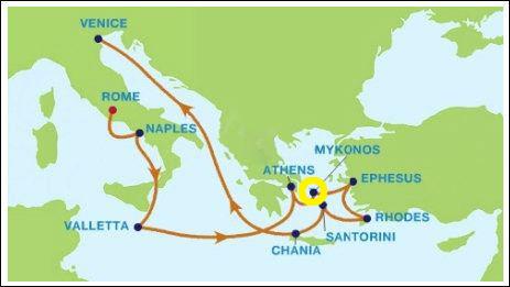 Mykonos-Locator
